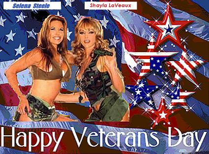 HappyVeteransDay