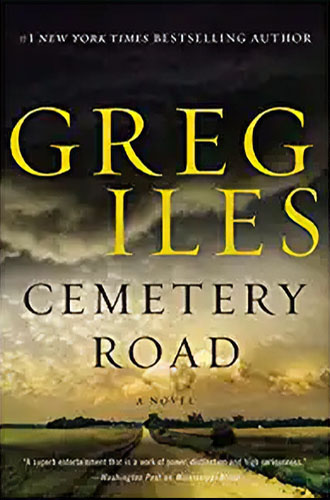 Cemetary Road