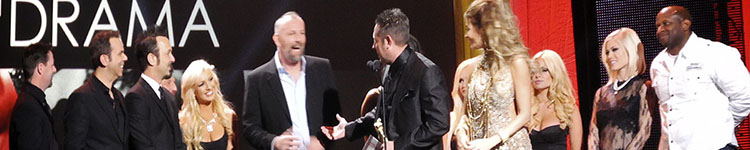 2014 AVN Awards Lords (and Ladies)