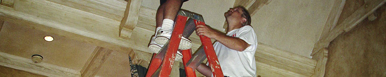 Sacred Chi — or Sacred Ladders — Depends on How You Look at It