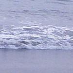 Juli Ashton on the Beach