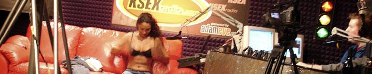 Dee at KSEX