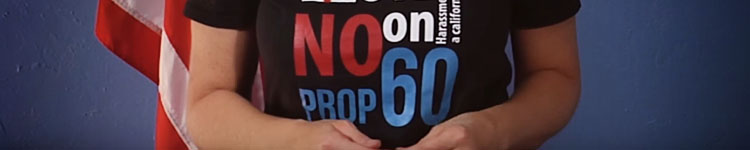 California Prop 60